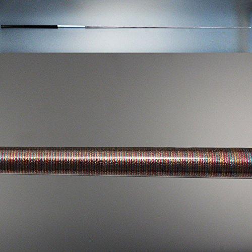 総糸巻加工済 グラスソリッド素材 (全長1980mm/元径10.8mm/先径2.1mm) 現品150801-Dの商品画像