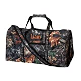 Ababy Woods Large Duffel, Name: Liam Review