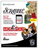 Handmark Scrabble + Monopoly PDA Expansion Card