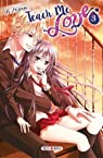 Teach me love, tome 3 par Hibiki