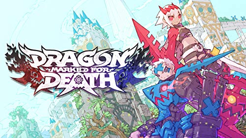 Dragon Marked for Death – Additional Playable Characters: Empress & Warrior – Nintendo Switch [Digital Code]