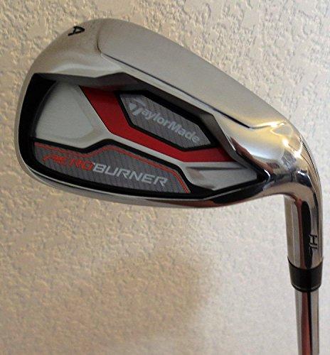 Men's RH TaylorMade AeroBurner HL Gap Wedge Golf Club Stiff Flex Taylor Made