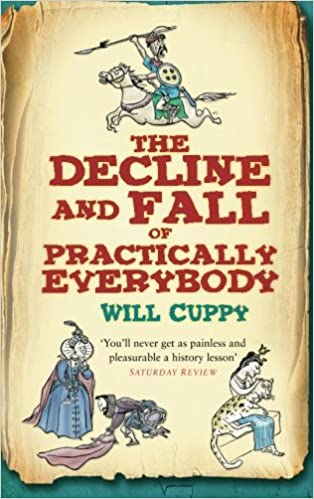 [Cuppy's Decline and Fall]
