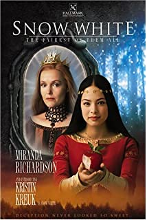 movies similar to snow white a tale of terror