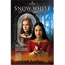 Snow White - The Fairest of Them All