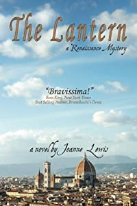 The Lantern: A Renaissance Mystery by Joanne Lewis (2012-09-15)