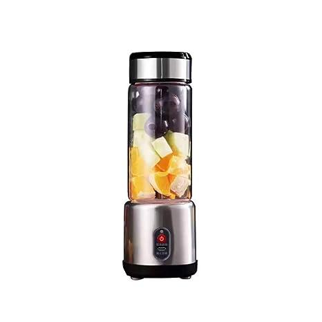 SHX ZZJ Blender Juicer Cup, Portátil, Limon Juicer, Naranja ...
