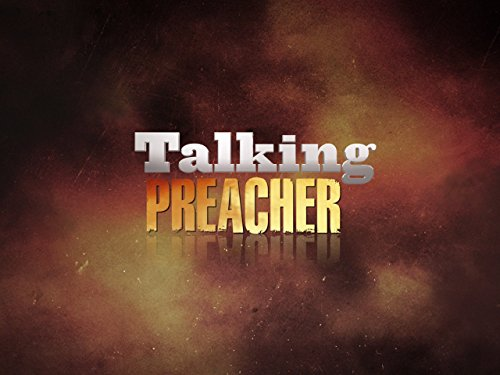 Talking Preacher, Season 1