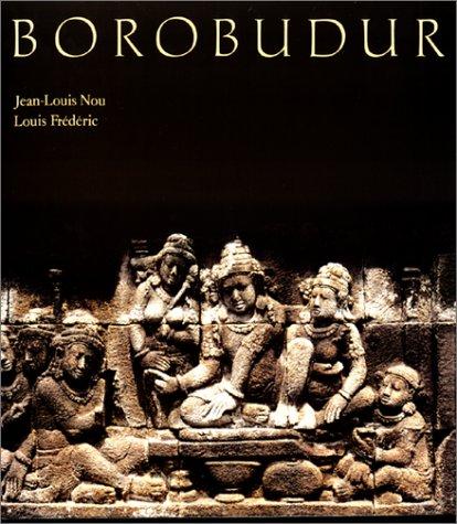 Borobudur Relié – 25 octobre 1994 Frédéric Nou La Documentation Française 2110811447