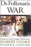 Dr. Folkman's War, Robert Cooke, 0375502440