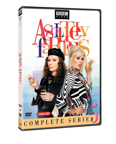 Absolutely Fabulous: Series 5 -
