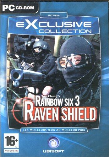 Tom Clancy's Rainbow Six 3 - Raven Shield (FRENCH) (Tom Clancys Rainbow Six 3 Raven Shield)