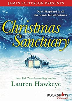 Christmas Sanctuary (Kindle Single) (BookShots Flames) by [Hawkeye, Lauren]