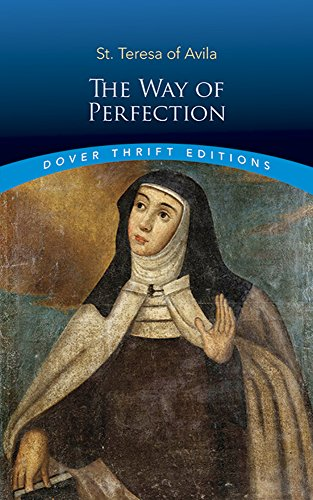 The Way of Perfection (Dover Thrift Editions)