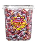 Atomic Fireballs Candy, 4.05 Pound Bulk Candy Bag