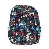 Vera Bradley Laptop Backpack (Splash Floral)