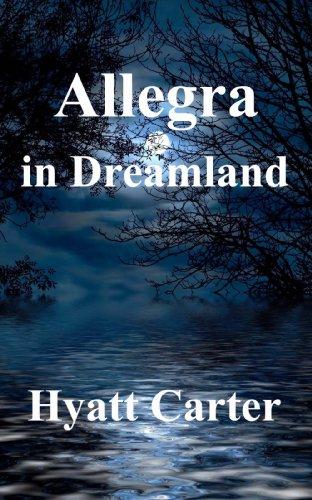 Allegra in Dreamland (Dreamland Halloween)