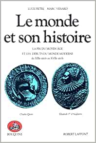 histoire du monde tome 1 pdf