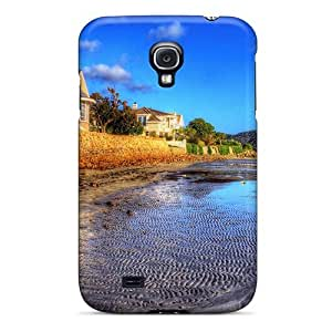 Defender Case For Galaxy S4, Dream Summer 2012 Lovely Place 54 Pattern
