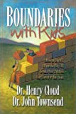 Boundaries with Kids, Henry Cloud and John Townsend, 0310222206