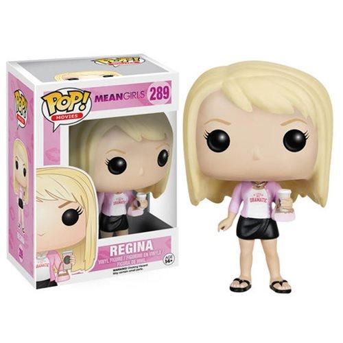Mean Girls Regina Pop! Vinyl Figure