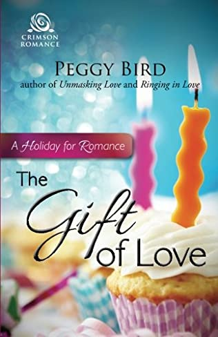 book cover of The Gift of Love