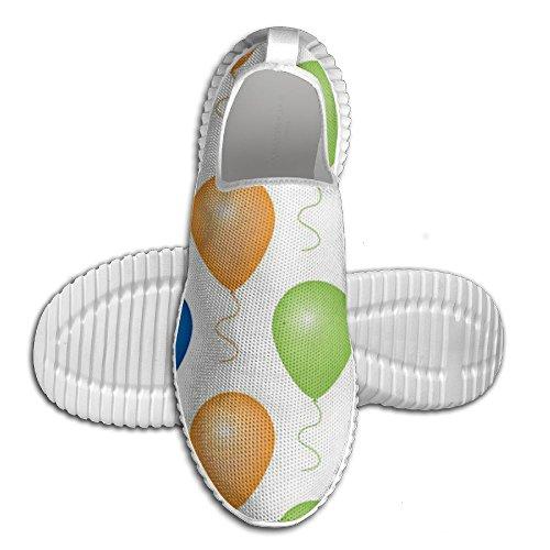 Ballon Tennis Loopschoenen Mode Unisex Kwaliteit Canvas Dining Sneakers Voor Heren Wit