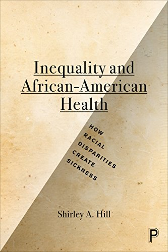 Search : Inequality and African-American Health: How Racial Disparities Create Sickness