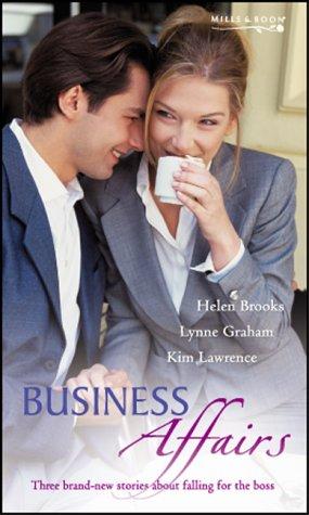 Read Online Business Affairs! (STP - M&B collection) pdf epub