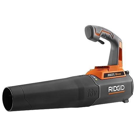 Amazon.com: Ridgid R860430B GEN5X - Soplador de basura del ...