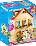 Playmobil 70014 City Life My Town House Colourful