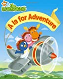 A Is for Adventure, Irene Kilpatrick, 1416927794