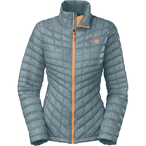 North Face Womens Thermoball Jacket