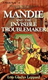 Front cover for the book Mandie and the Invisible Troublemaker by Lois Gladys Leppard