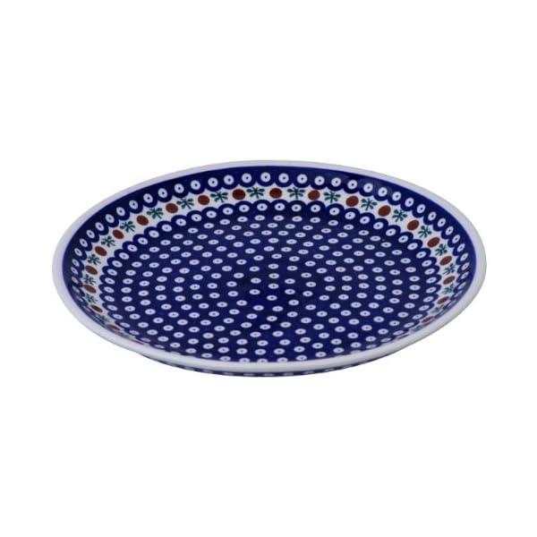 Assiette plate bunzlauer/à dessert motif 41 ø 33,0 cm
