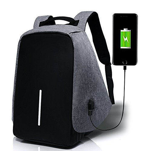 d254873c4e59 Jual Anti Theft Backpack