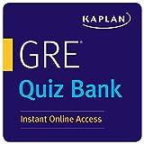 GRE Quiz Bank