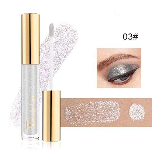 Liquid Eyeshadow for Girls, Clearance Sale! Iuhan Magnificen