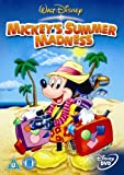 Mickey's Summer Madness [DVD]