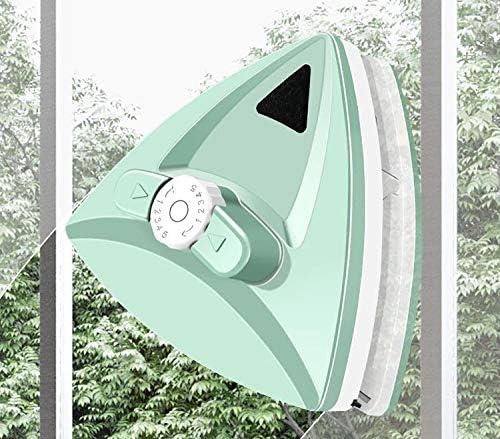 Lateral Doble Limpiador De Cristal Magn/ético Para Limpieza De Cristales Color Al Azar