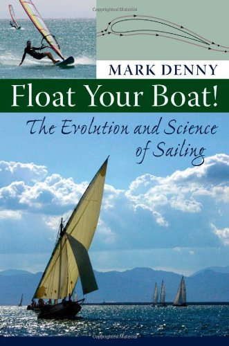Hydrodynamic Floats (Float Your Boat!: The Evolution and Science of Sailing)