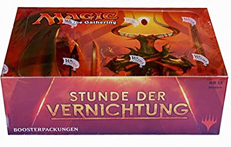 Magic The Gathering MTG de Hou de BD-R de hora de la ...