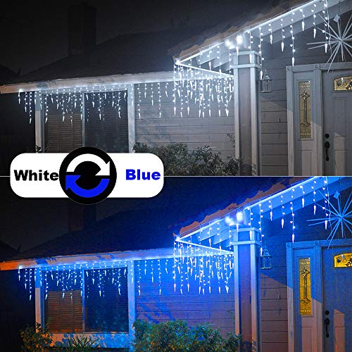 Led Icicle Style Lights in US - 6