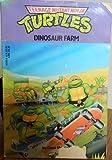 Dinosaur Farm, Dave Morris, 0440404916