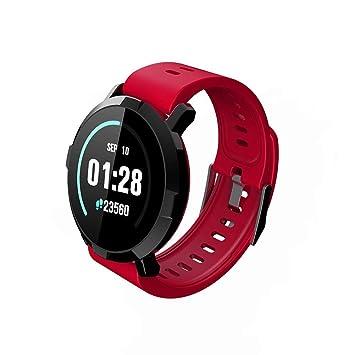 332PageAnn Sport Montre Connectée Intelligent Bracelet Fréquence Cardiaque Pression Artérielle Surveillance du Sommeil Surveillance du Rappel