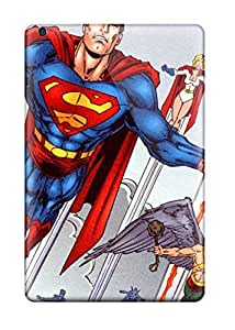 4709949K81208104 Snap-on Justice League Case Cover Skin Compatible With Ipad Mini 3
