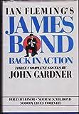 Ian Fleming's James Bond, John E. Gardner, 0517672502