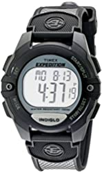 Timex Expedition Digital CAT Watch + Compass