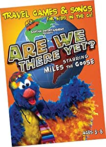 Are We There Yet? [Import]