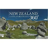 New Zealand 360: Landscape Panoramas